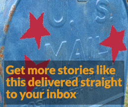 Get more stories like this delivered straight to your inbox